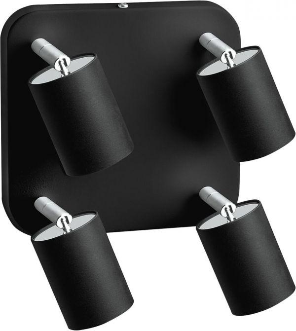 EYE SPOT black 4 6022
